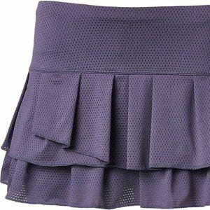 New Lucky In Love Pleated Tennis skirt Skort